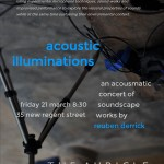 Acoustic Illuminations