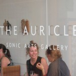 The Auricle Wine and Sound Bar