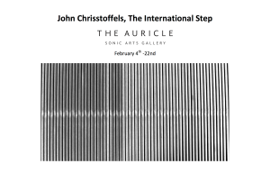 John-Chrisstoffels,-The-International-Step-release